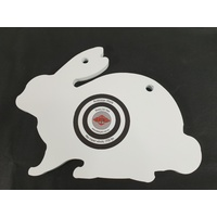 STS Targets: Rabbit Silhouette V2 - 12mm Bis 500