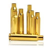 Norma Unprimed Cases / Brass 6.5x54MS - 100pk