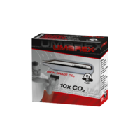 Umarex 12g CO2 cartridge (pack of 10)
