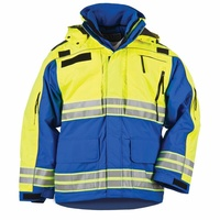 5.11 Tactical Responder High Visibility Parka