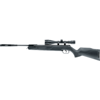 Walther Century Varmint Air Rifle .22 625 f/s (Scoped)