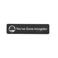 5.11 You've Gone Incognito Patch