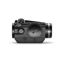 Hawke Vantage Red Dot 1x25, 3 MOA - 11 Stage Brightness,  Weaver Rings