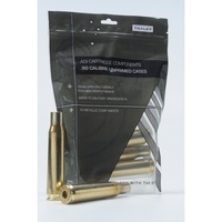 ADI Unprimed Cases / Brass 50 BMG 10pk
