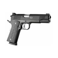 BUL ARMORY 1911 GOVERNMENT PISTOL – BLACK