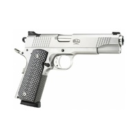 Bul Armory 1911 Government Pistol  – Silver (Stainless Steel)