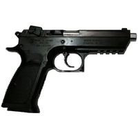 Magnum Research Baby Desert Eagle II 9mm Steel Frame