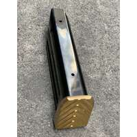 Bul Armory SAS Magazines Brass Base Plate - 9mm / 38 Super
