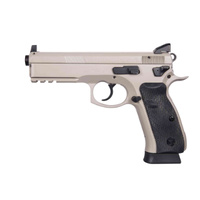 CZ 75 SP-01 TACTICAL UG 9MM 132MM 10 RNDMAG