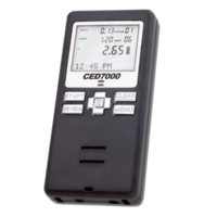 CED7000 Timer with-RF