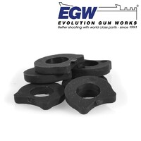 EGW Rubber Shock Buffers for 1911 6pk