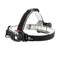 OLight H15S Headlamp - Rechargeable