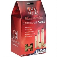 Hornady Unprimed Cases / Brass 25-06 Remington - 50pk