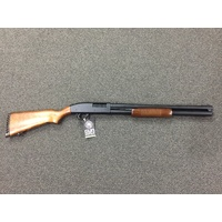 Used Mossberg 500 ATP 12ga Category D Full Cerakote Job