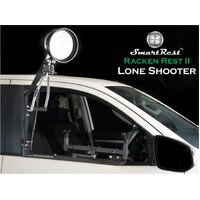 SmartRest Lone Shooter Kit