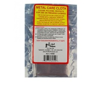 Pro Shot Metal Care Cloth