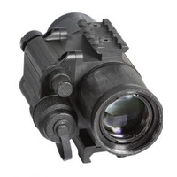 "FLIR CO-Mini QSi MG - Night Vision Mini Clip-On System Gen 2+; ""Quick Silver"" White Phosphor with Manual Gain"