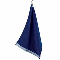 Shooters Towel Blue