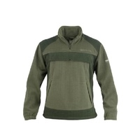 Binocular Fleece Sako green L