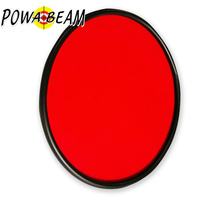 Powa Beam 285mm Red Lens W/Rubber Suit PRO-11