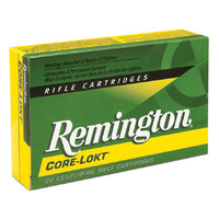 Remington 338 Win Mag 225gr PSP Core-Lokt 20pk