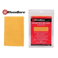 KleenBore Silicone Gun Cleaning Cloth