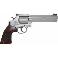 Smith and Wesson 686 International 357 Magnum 6in
