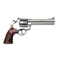 Smith & Wesson M629 Dlx .44 Cal 6 1/2 Bbl Revolver