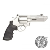 Smith and Wesson 44 mag Model 629 V-Comp