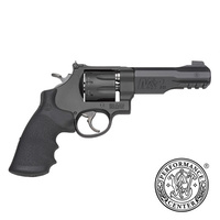 Smith and Wesson Model Military and Police R8 Revolver.357 Magnum