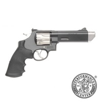 Smith & Wesson Model 627 V-COMP 5in 8 Shot .357 Mag Revolver