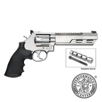 Smith & Wesson 686 Competitor .357 6 inch Revolver