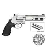 Smith and Wesson Model 629 Weighted Barrel.44 Magnum