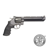 "Smith & Wesson M629 .44 Cal 7 1/2"" Barrel Stealth Hunter Revolver"