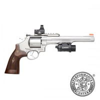 Smith & Wesson M629 .44 Cal 8 3/8 Fl. Bbl PC Revolver
