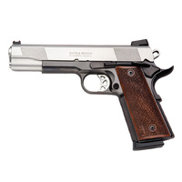 Smith and Wesson Model 1911 .45 ACP