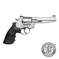Smith & Wesson M686 .357 Cal 5 Bbl 7 Sh Pro