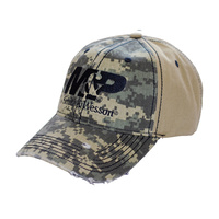 Smith & Wesson M&P Digital Camo Cap/Hat