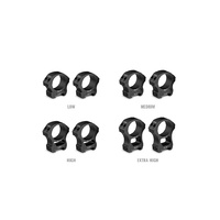 Pro 30mm Rings (Set of 2) High