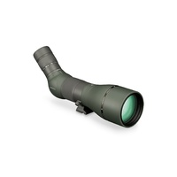 Razor HD 27-60X85 Angled Spotting Scope