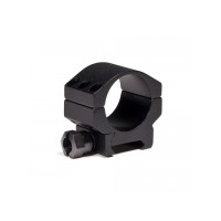 Tactical 30mm Riflescope Ring Medium (.97in/24.6mm) (Sold Individually)