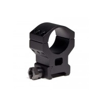 Tactical 30mm Riflescope Ring Extra-High Absolute Co-Witness For AR15 (1.46in/37.0mm) (Sold Individually)