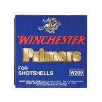 Winchester 209 Shotshell Primers 100 Pack