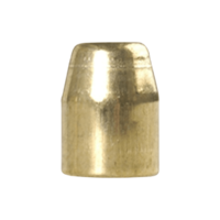 Winchester Projectiles 40S&W 165 Gr. Truncated Cone 100 Pack