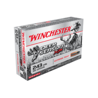 Winchester Deer Season 243Win 95 Gr. XP 20 Pack