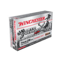 Winchester Deer Season 7mm-08 140gr XP 20pk