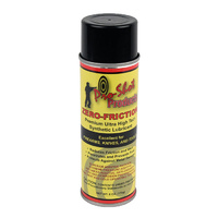 Pro Shot Zero Friction Spray 6oz