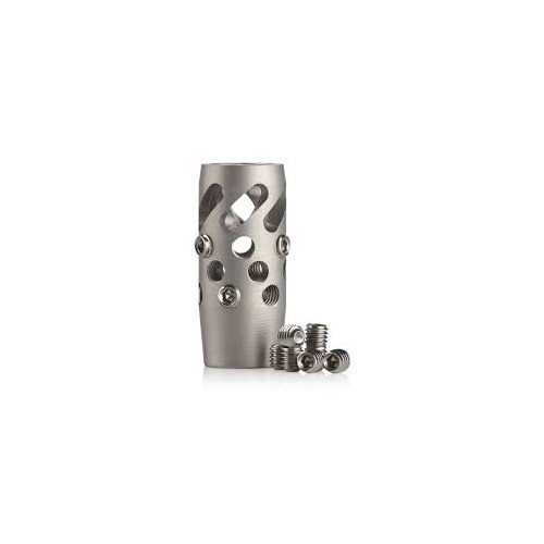 Nielson Trimbrake 18x1 8mm Stainless
