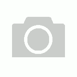 Armadillo Trading .45 Ammo Belt Slide Dark Brown w/Aces