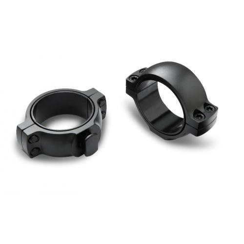 Burris Sig Rings 1in High Matte